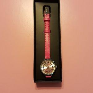 Watch pink Avon Breast Cancer Awareness